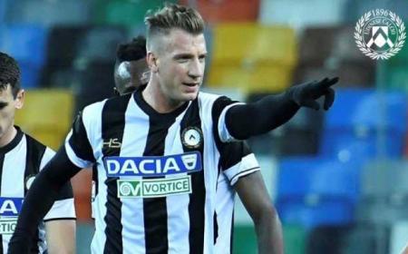 Twitter Udinese