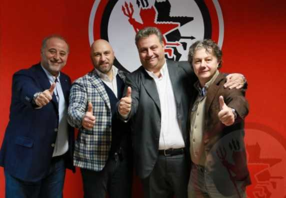 Nember annuncio sito ufficiale Foggia