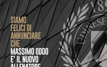 Oddo annuncio Udinese Twitter