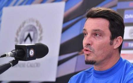 Oddo conferenza sito ufficiale Udinese