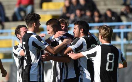 Pjaca Marko gol vs Milan Primavera Foto Juventus Twitter