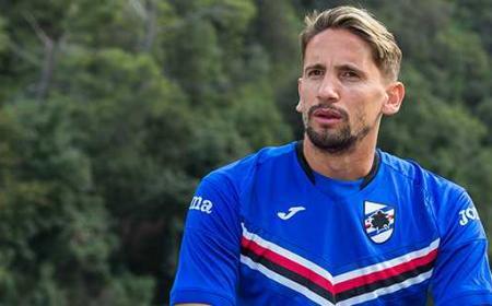 sito uff Sampdoria