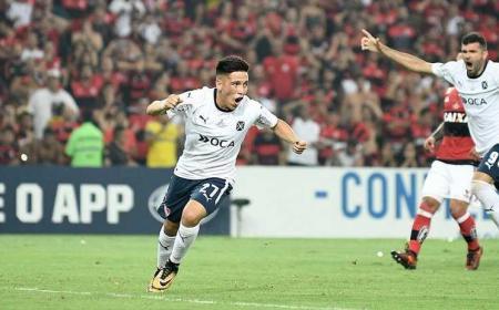 Barco Twitter Independiente