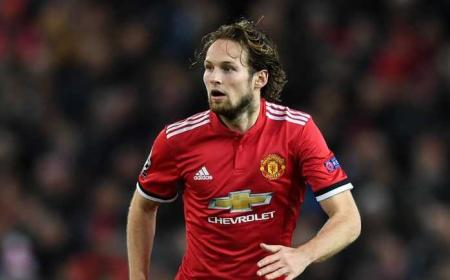 Daley Blind zimbio