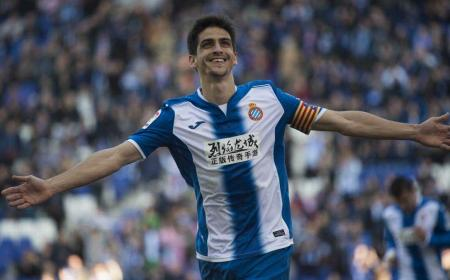 Gerard Moreno Espanyol Foto As Mexico