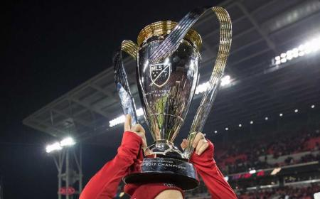 Giovinco MLS Cup Foto Toronto Twitter