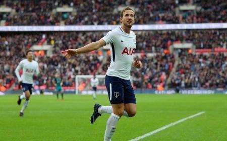 Kane Twitter uff Tottenham