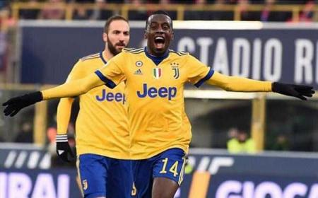 Matuidi Twitter uff Juventus