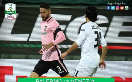 Palermo Venezia 0-0