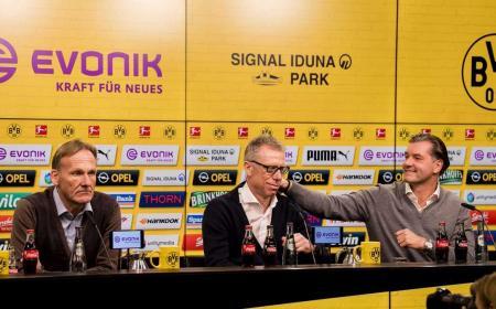 Stoger Borussia Dortmund Twitter