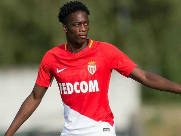Terence Kongolo realsport101.com