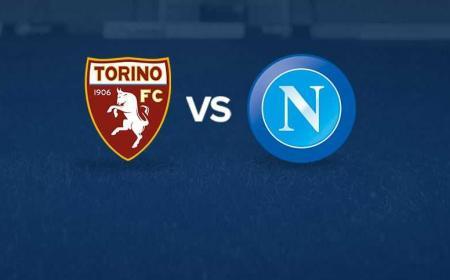 Torino-Napoli sito Napoli