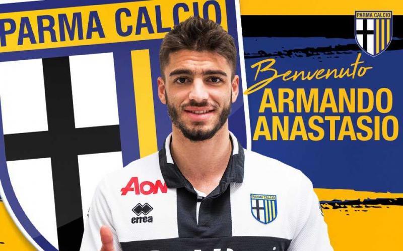 Anastasio Twitter Parma