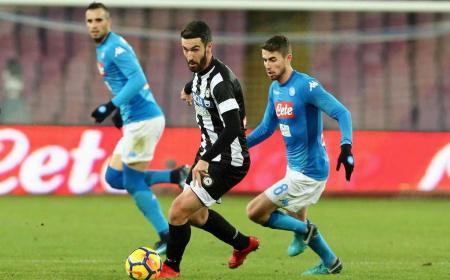 Bajic Udinese Twitter