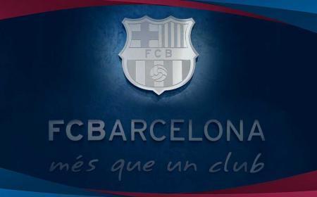 Barcellona logo Twitter