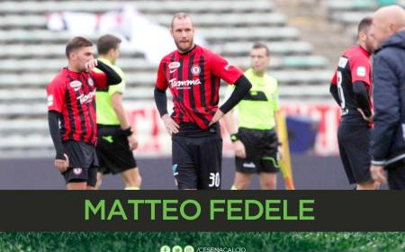 Fedele Cesena Twitter