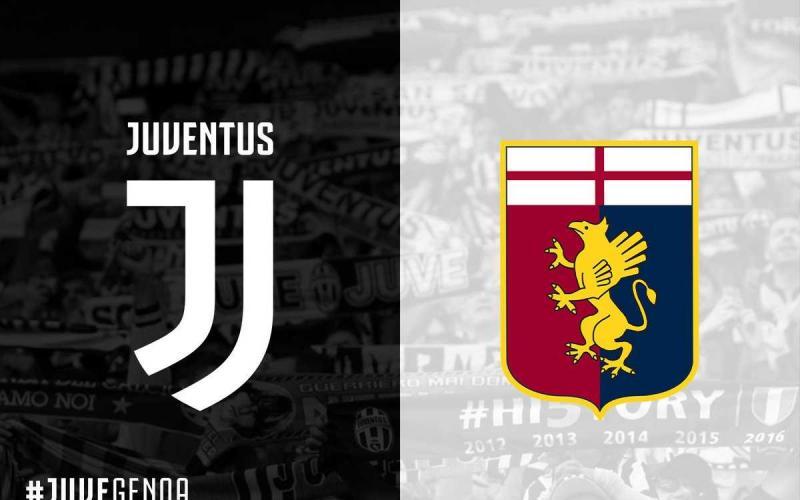 Juve-Genoa