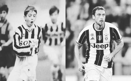 Marchisio 32 anni Twitter personale