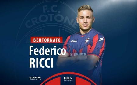 Ricci Crotone annuncio