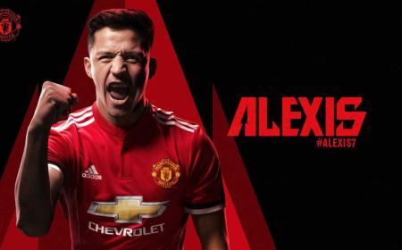 Sanchez sito ufficiale United