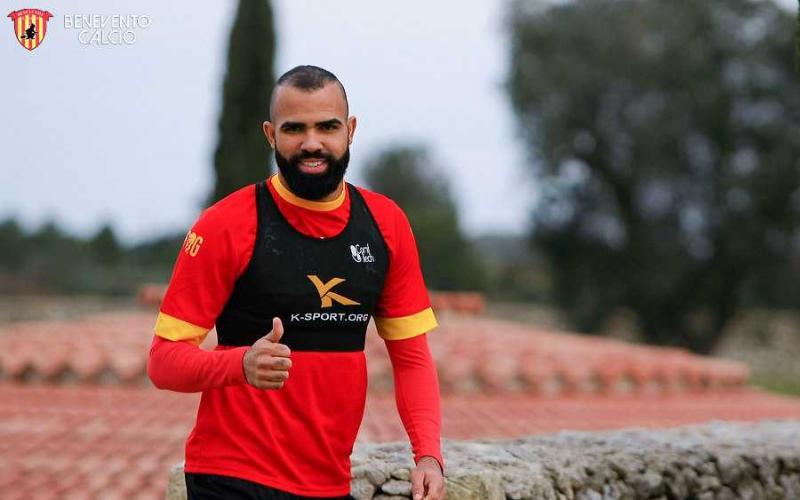 Sandro sito uff Benevento