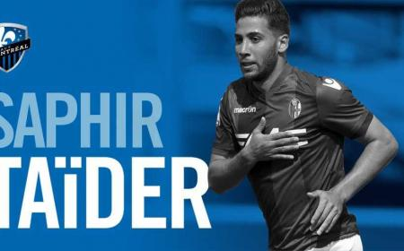 Taider Twitter Montreal Impact