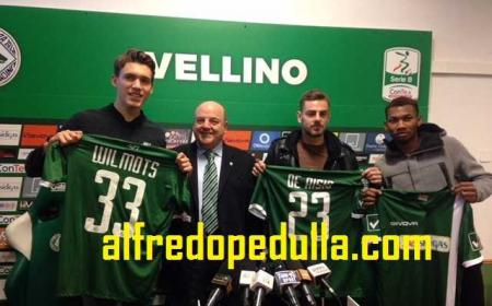 Wilmots Di Risio Cabezas Taccone Avellino