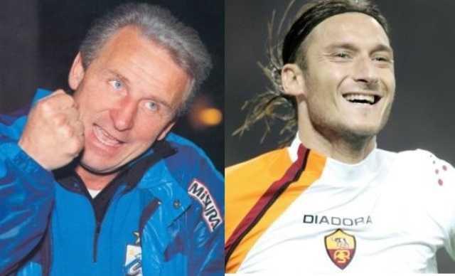 Inter-Roma amarcord