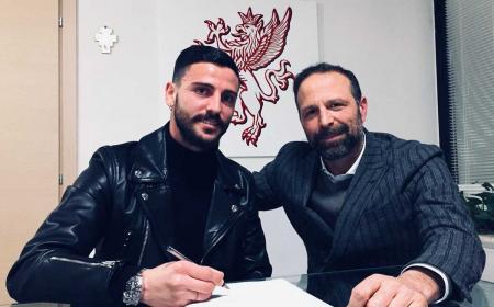 Bonaiuto rinnovo Perugia Twitter