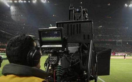 Cameraman TV Foto Lega Serie A sito ufficiale