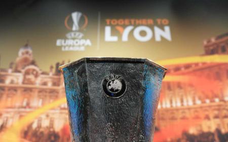 Europa League Twitter ufficiale