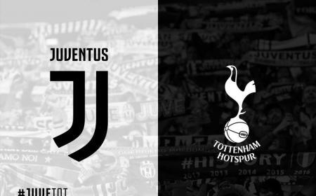 Juve-Tottenham
