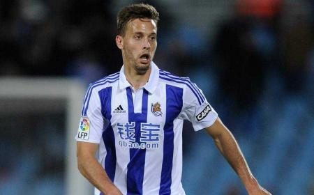 Sergio Canales Laliganews.com.uk