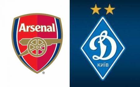 Arsenal+Dinamo Kiev