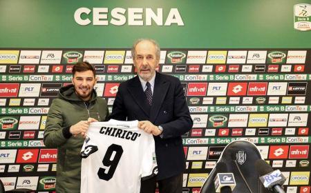 Twitter Cesena