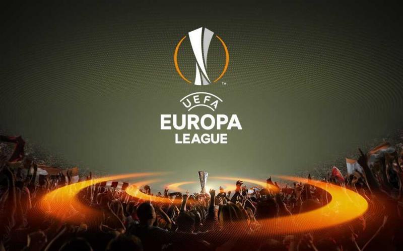 europa league logo 2018