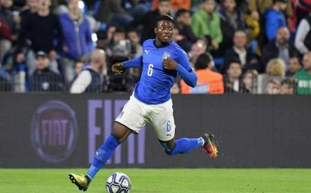 Adjapong Italia Nazionale Twitter