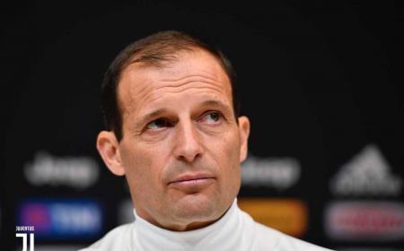 Allegri Max conferenza 17-18 Juventus Twitter