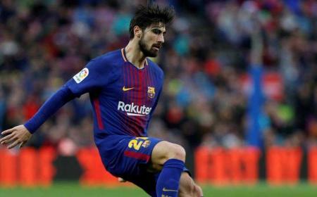 André Gomes Barcellona 17-18 Mundo Deportivo