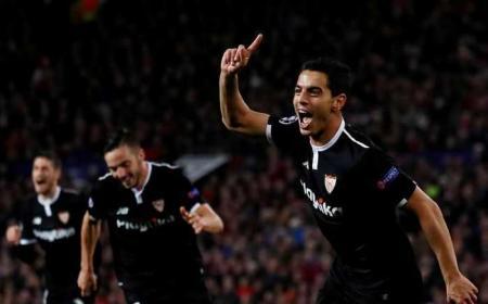 Ben Yedder Manchester United Siviglia