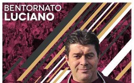 Foschi Livorno annuncio Twitter