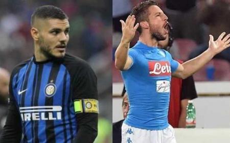 sito ufficiale Inter - sito ufficiale Napoli