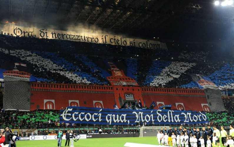 Serie A, si recupera il 3 e 4 Aprile. Milan-Inter da definire
