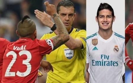 Bayern-Real ok