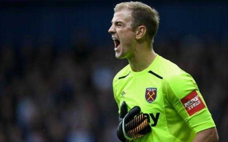 Hart West Ham Foto Talk Sport