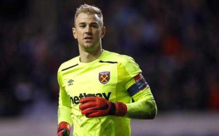 Hart West Ham Foto The Timesjpg