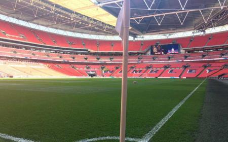 Wembley twitter ufficiale Wembley Stadium