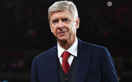 Wenger Arsenal saluto Foto Arsenal sito ufficiale