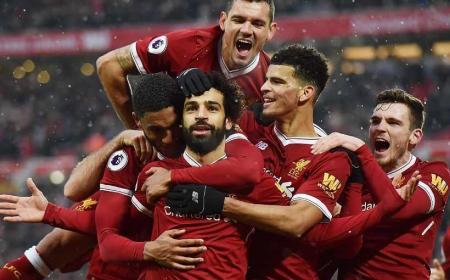 sito Liverpool
