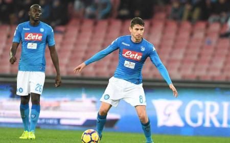 Jorginho Twitter uff Napoli